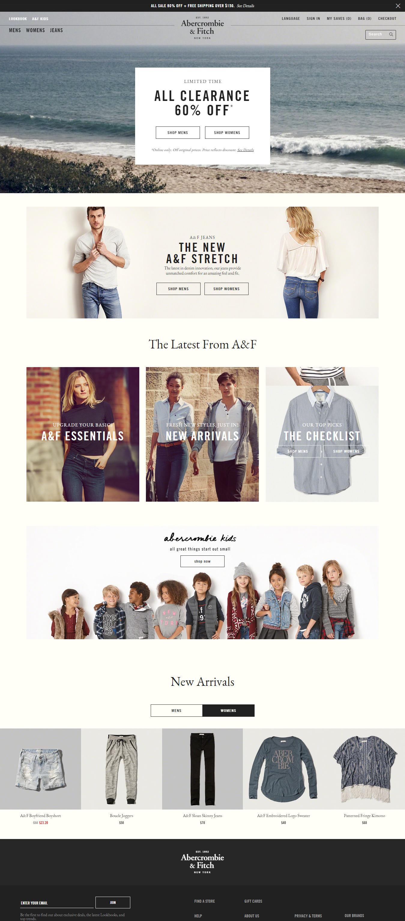 Abercrombie & Fitch company profile - Office locations, jobs, key ...