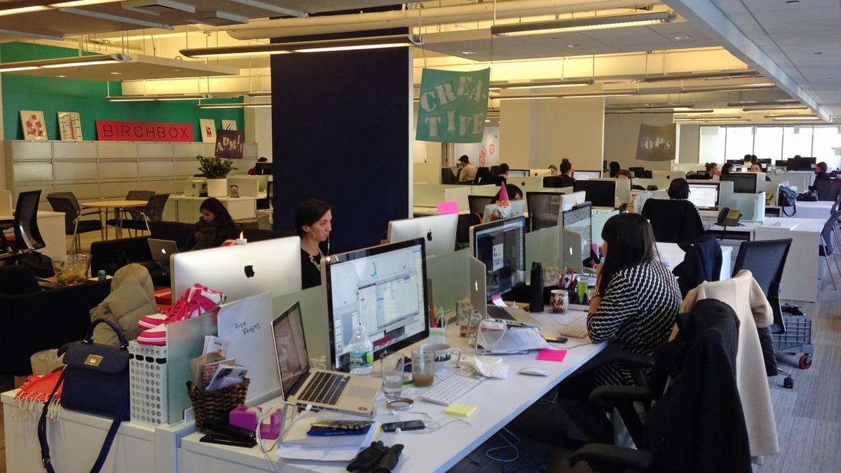 Birchbox company profile - Office locations, jobs, key people ...
