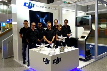 DJI Company Profile