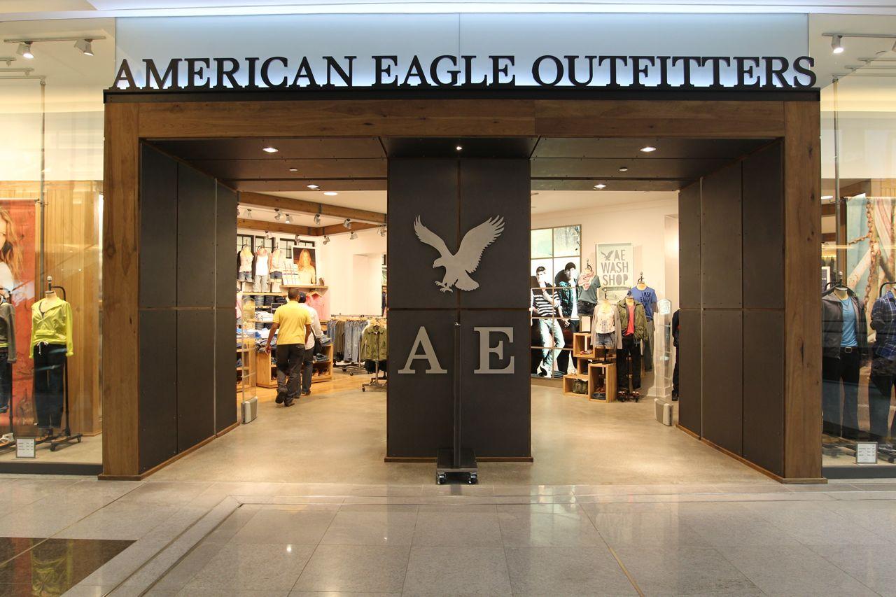 American Eagle Outfitters Company Profile