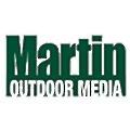 Martin Outdoor Media LLC logo
