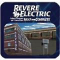 Revere Electric logo