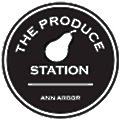 The Produce Station logo