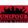 Unifour Fire & Safety logo