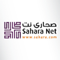 Sahara Net logo