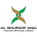 Al Ghurair Giga logo