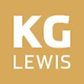 KG Lewis logo