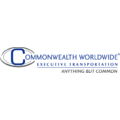 Commonwealth Worldwide Chauffeured Transportation logo