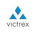 Victrex logo