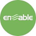 Enable logo