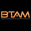 BT Advanced Operation and Maintenance logo