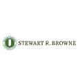 Stewart R. Browne Manufacturing Company logo