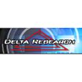 Delta Research logo