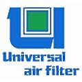 Universal Air Filter Company logo