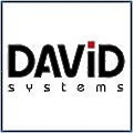 DAVID Systems GmbH logo