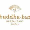 Buddha Bar London logo