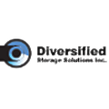 Diversified Storage Solutions logo