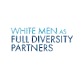 White Men as Full Diversity Partners logo