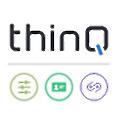 thinQ logo