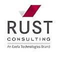 Rust Consulting Inc logo
