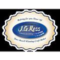 J G Ross (Bakers) Limited logo