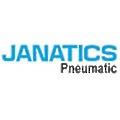 Janatics India logo