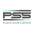 Plastic Sales and Service logo