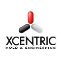 Xcentric Mold & Engineering logo