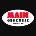 Main Electric Supply Co. logo