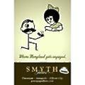 Smyth Jewelers logo