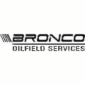 Bronco Oilfield Services logo