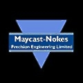 Maycast-Nokes Precision Engineering Ltd logo