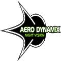 Aero Dynamix logo