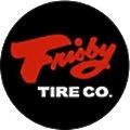 Frisby Tire logo