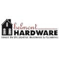 Belmont Hardware logo