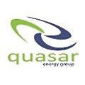 QUASAR ENERGY GROUP LLC logo