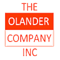 Olander logo