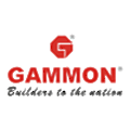 Gammon India logo