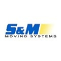 S&M Moving Systems companies logo