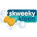 Skweeky Kleen logo
