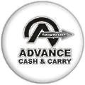 Advance Cash n Carry logo