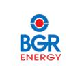 BGR Energy Systems logo