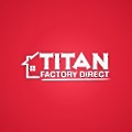 Titan Factory Direct Homes Inc logo