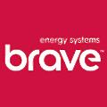 Brave Energy logo