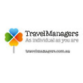 TravelManagers logo
