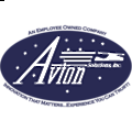 Avion Solutions logo
