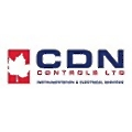 CDN Controls logo