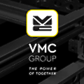 The VMC Group logo