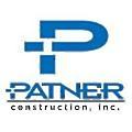 Patner Construction logo