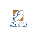 Balubaid Group logo